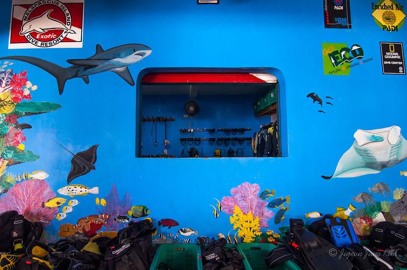 Malapascua Exotic Dive Resort