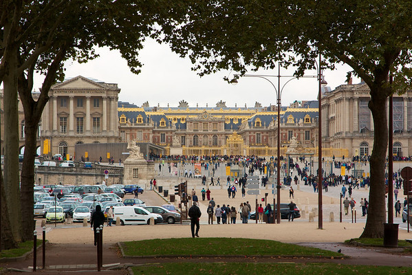 2012-10-02 Palace of Versailles