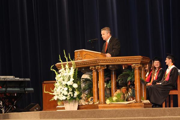 2011 Legacy High School Graduation