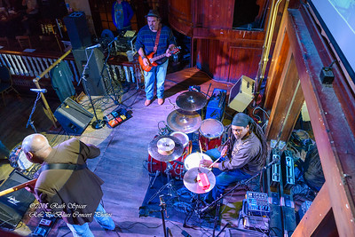 11-23-2015 - Cat Rhodes & The Truth - CD Release Party - Phineas Phogg's #14