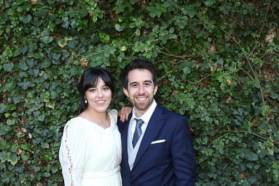 Ismael & Nuria