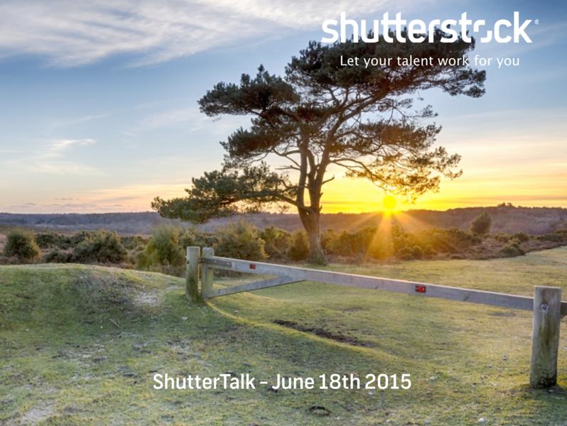 Shuttertalk Hampshire Submissions Clinic 18th June 2015