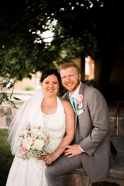 Mr & Mrs Schippers!