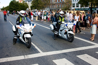 Copenhagen Pride 2008