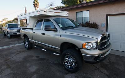 2005 Dodge Ram 2500 Diesel