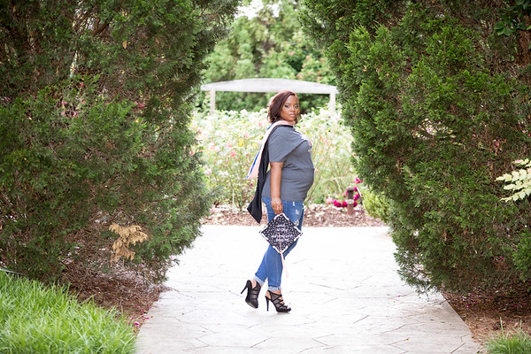 Charise's Graduation Shoot