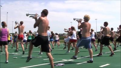 2012  Practice Videos