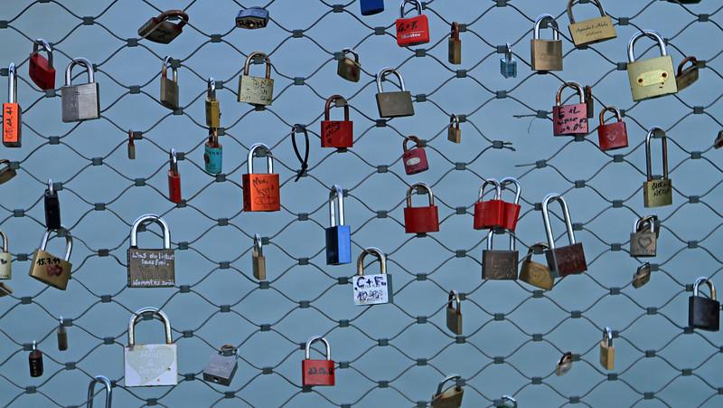love locked