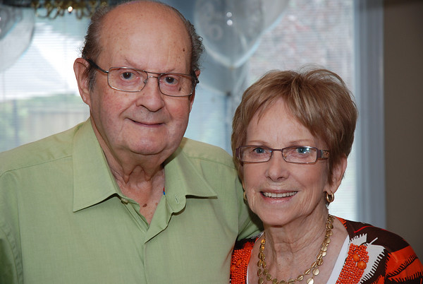 Mom and Dad 60th