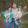 Hinton Family ~ Fall 2014 :