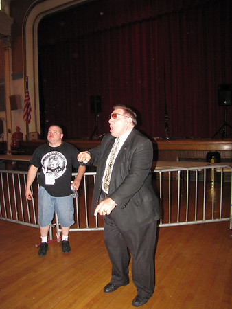 Millennium Wrestling Federation Night Of Champions June 28, 2009