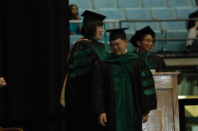 Yueh's Graduation
