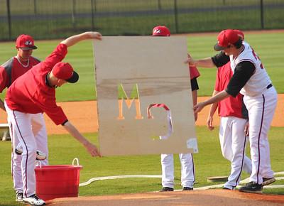 Baseball v. Charleston Southern