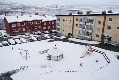 Kiruna 2019-05