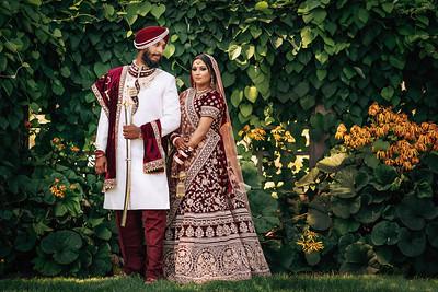 Roop & Raman Wedding
