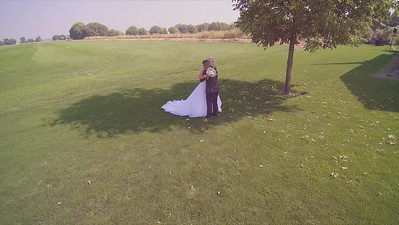 Brandalyn & Danielle Wedding Video