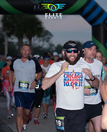 Paradise Coast Half Marathon & 5k - 2019