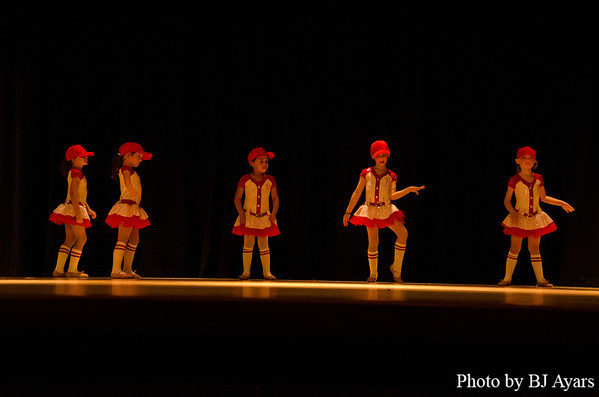 2013 Dance U Recital
