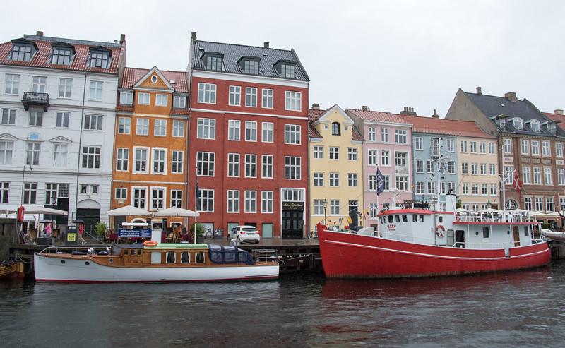 Nyhaven, Copenhagen