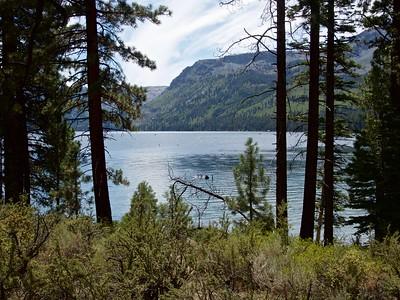 hidden leaf lake