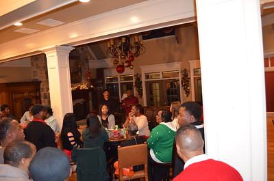 LDAC Holiday Social