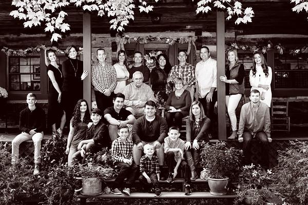 Clapsaddle Family