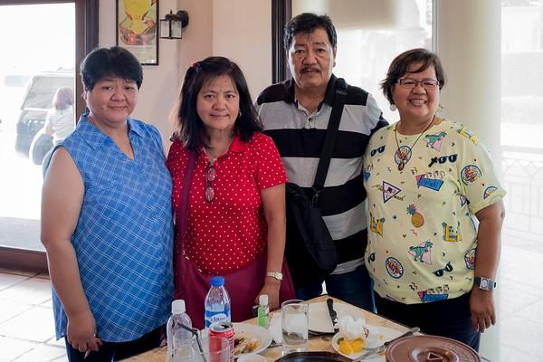 Macau & Philippines 2017 - Family