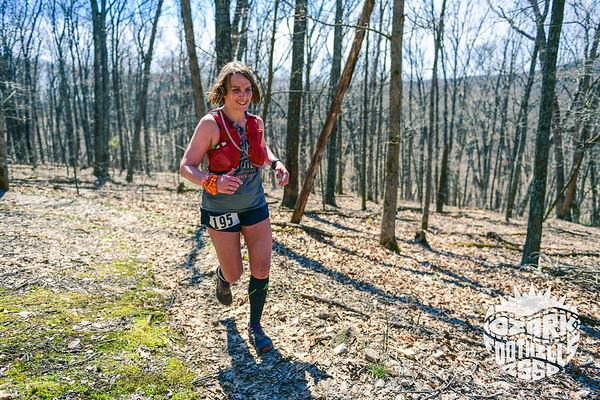 Dogwood - 50 Mile | 50K
