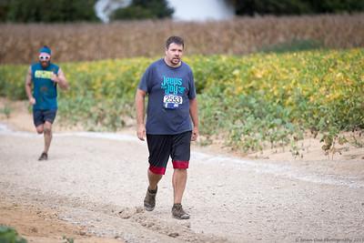 Delaware Mud Run