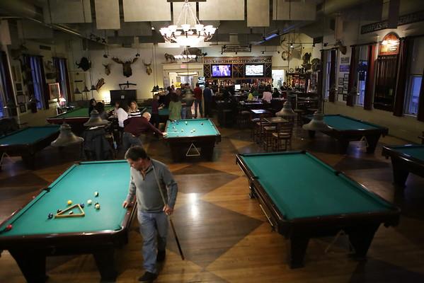 BilliardsCafe