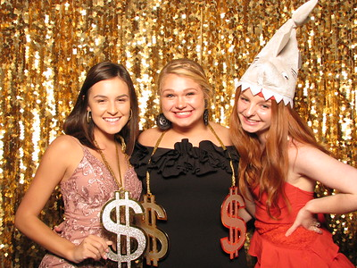 Tri Delt Semi Formal