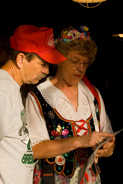 2008 Polski Dzien In Bremond