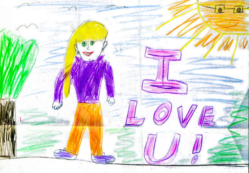Artist: Jacob, 12