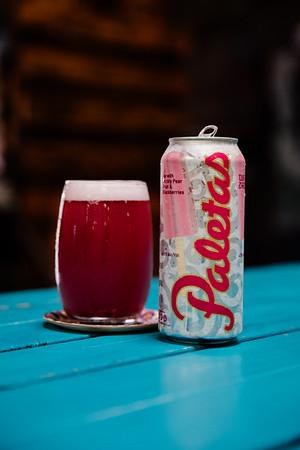 5Rabbit Brewery - May 2019