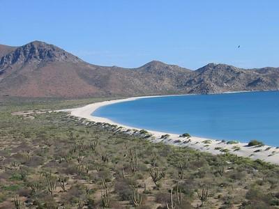 Operation Islas de Baja