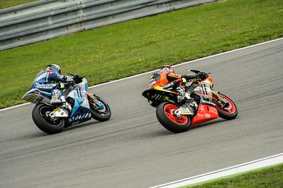 Grandprix Moto GP