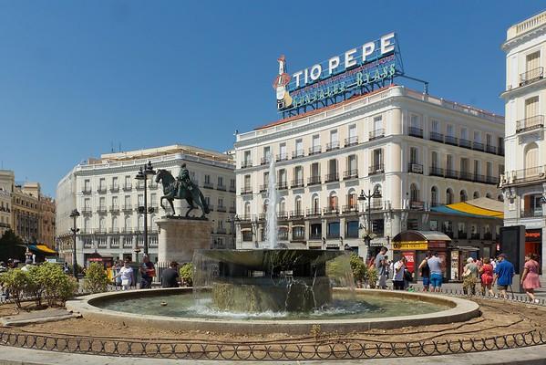 MADRID - 1