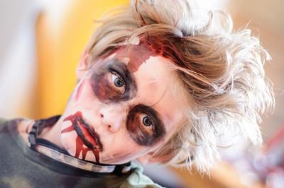 Zombie Crawl 2015