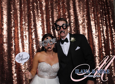 Jacobs/Mendelow Wedding 10/15/16