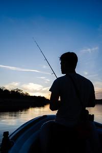 Camping at Lake Belton 2019