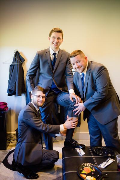 Hartley - Men Preparation