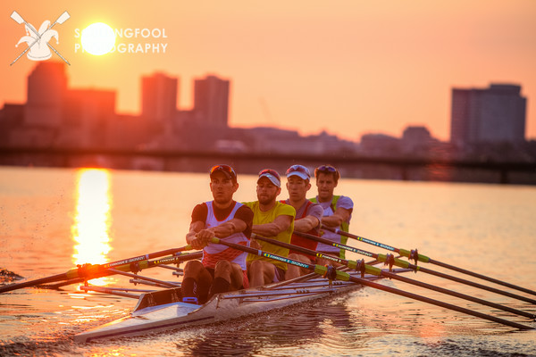 2014 LM4x, LM8+ and friends