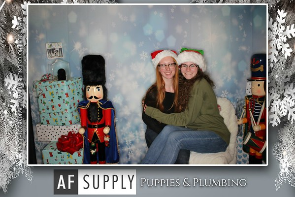 AF Supplies Puppies & Plumbing Event