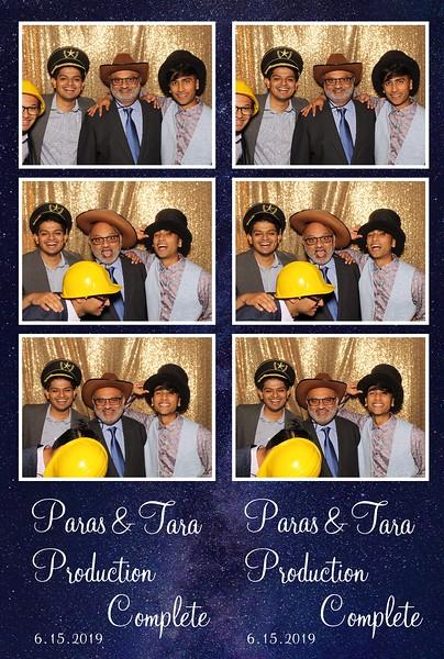 Paras & Tara's Wedding (06/15/19)