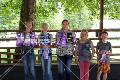 4-H Champion Photos