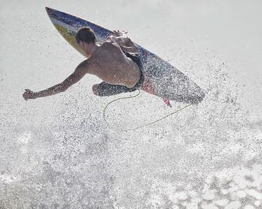 Surf's Up - 2017