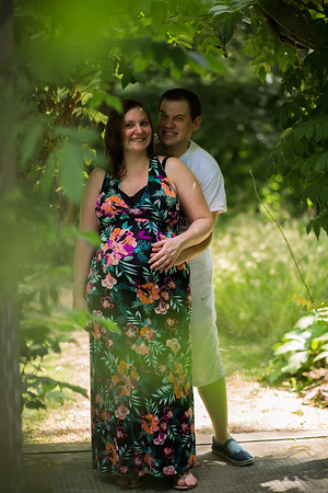 Mockford Maternity!
