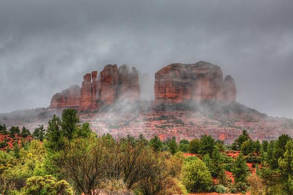 Arizona-Travelogue