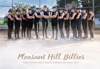 Pleasant Hill Billies