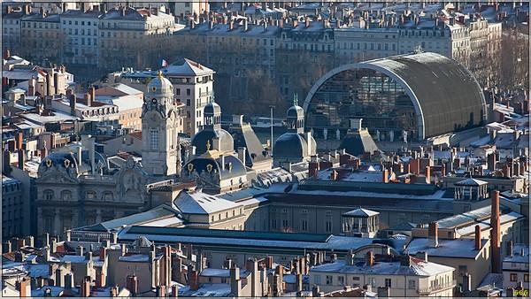 2010-12-25 Lyon sous la neige